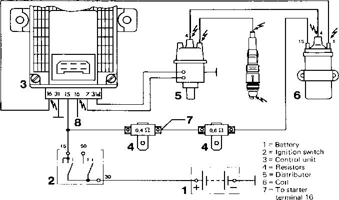 Smokin U0026 39  Hot Ballast Resistor