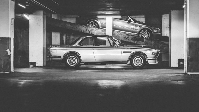 BMW E9 3.0 CSL professional car photo by La Lente Photography-86.jpg