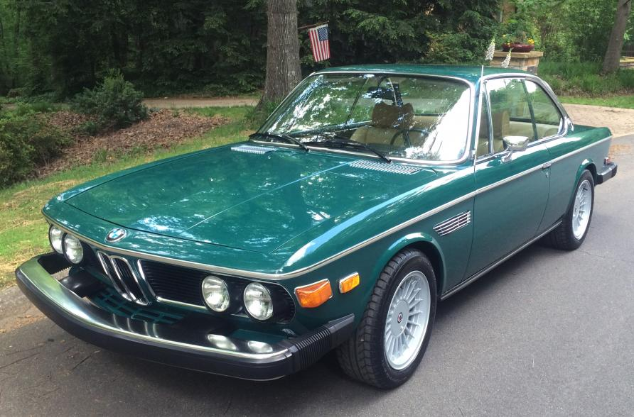74 3.0 CS wiring help | BMW E9 Coupe Discussion ForumBMW E9 Coupe