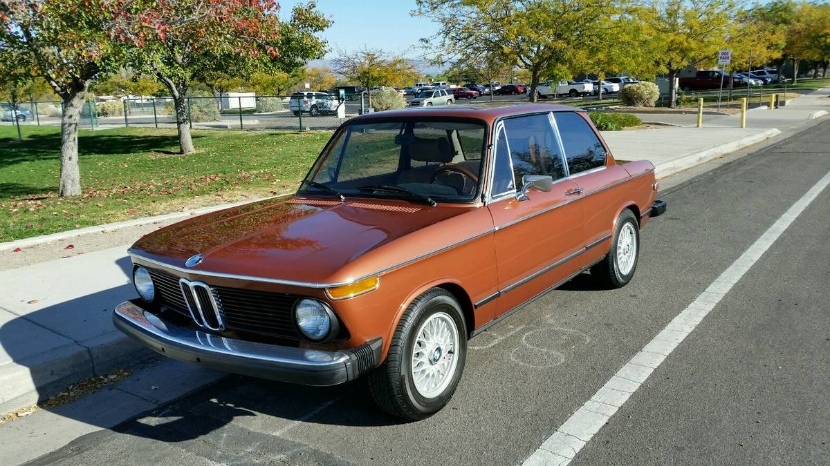 Craigslist BMW Finds: | Page 14 | BMW E9 Coupe Discussion Forum