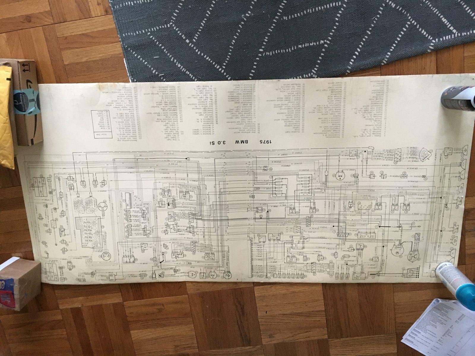 Free Bmw Wiring Diagram