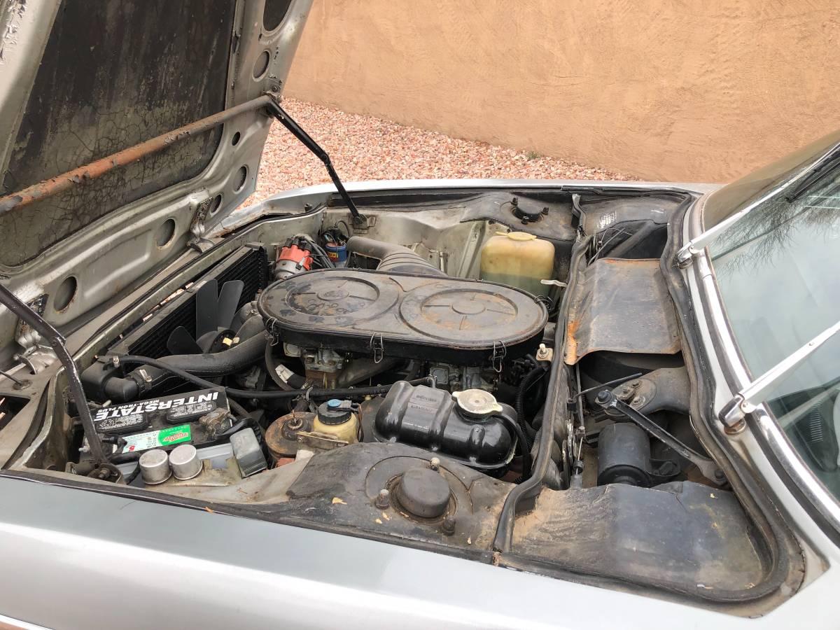 Scottsdale AZ '72 on Craigslist | BMW E9 Coupe Discussion ...