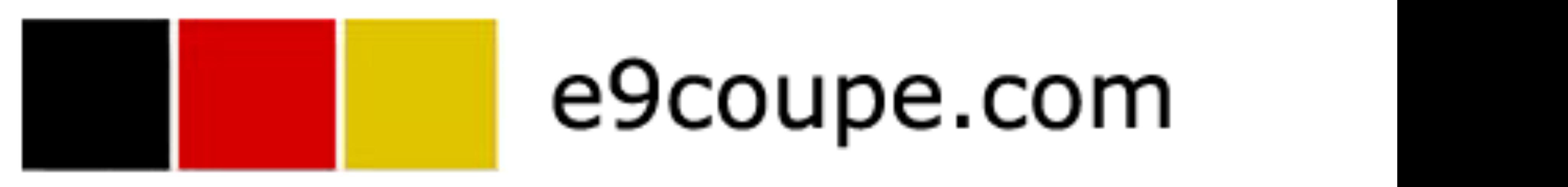 e9coupe.com
